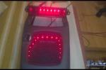 Daewoo Lanos - Osvetlenie odkladacieho priestoru v stredovej konzole_06