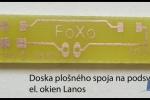 Daewoo Lanos - Podsvietenie ovládania el. okien_04