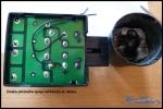 Daewoo Lanos - Podsvietenie ovládania el. okien_07