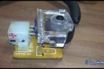 Daewoo Lanos - Podsvietenie náklonu svetiel_07