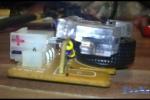 Daewoo Lanos - Podsvietenie náklonu svetiel_09