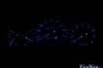 Daewoo Lanos - Podsvietenie prístrojovky_02