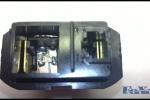 Daewoo Lanos - Podsvietenie tlačítok hmlovky_015