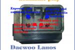 Daewoo Lanos - Podsvietenie tlačítok hmlovky_03