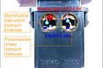 Daewoo Lanos - Podsvietenie tlačítok hmlovky_04
