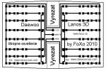 Daewoo Lanos - Stropné svetlo_03
