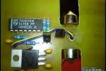 Daewoo Lanos - Stropné svetlo_09