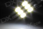 Seat Altea XL - LED odkladacia priehradka_04