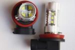 Seat Altea XL - LED predné hmlovky_03