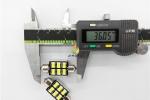 Seat Altea XL - LED osvetlenie špz_03