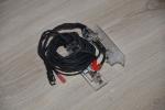 Seat Altea XL - Montáž prídavného osvetlenia v kufri_016