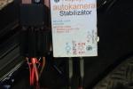 Seat Altea XL - Zapojenie autokamery TrueCam A5_011