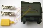 Seat Altea XL - Zapojenie vysielačky Icom IC-E208_015