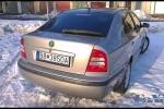 Skoda Octavia - Parkovacie senzory_05